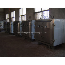 Hot Fluid Vacuum Drying Oven